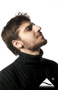 Sami Yusuf Chanteur